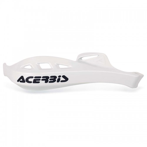 Acerbis RALLY PROFILE HANDGUARDS 13057.030 white