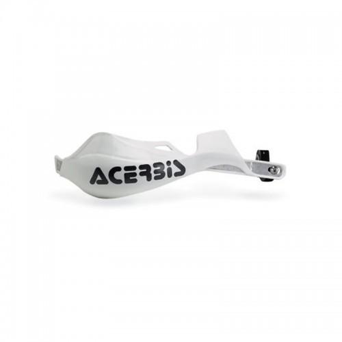 Acerbis Rally pro _ 13054.030 white handguard