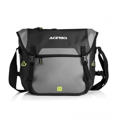 Τσάντα ώμου Acerbis Νο Water 21646.319 μαύρο