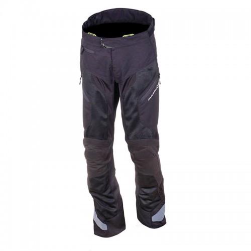 Παντελόνι Macna Buran μαύρο
