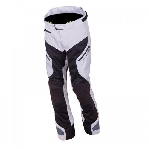 MACNA BURAN summer pant Light grey