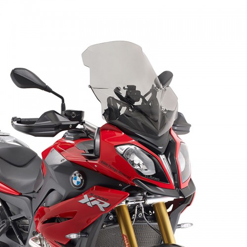 GIVI D5119S smoked screen for S 1000 XR (15 > 16) Bmw