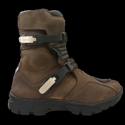 Nordcap Dirt boots - brown