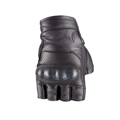 Nordcap GT-Short gloves - black