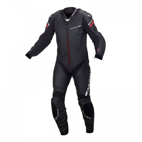 Macna Hyper  1 Piece Leather Suit