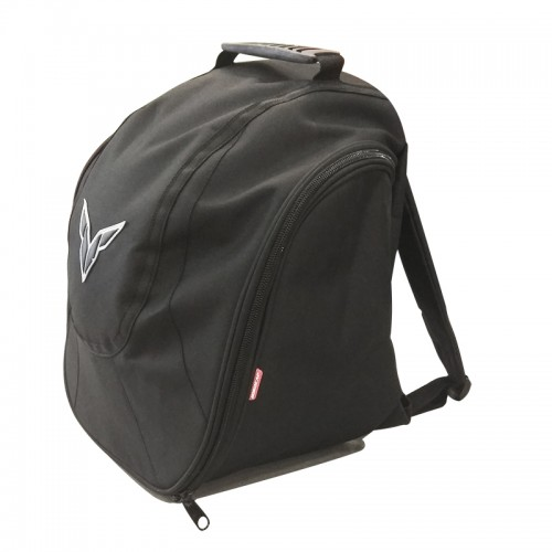 Nordcap Helmet Bag black