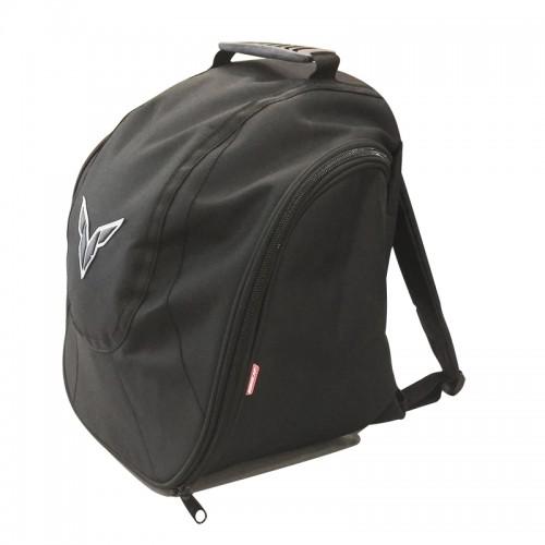 Σακίδιο πλάτης-κράνους Nordcap_Helmet bag μαύρο