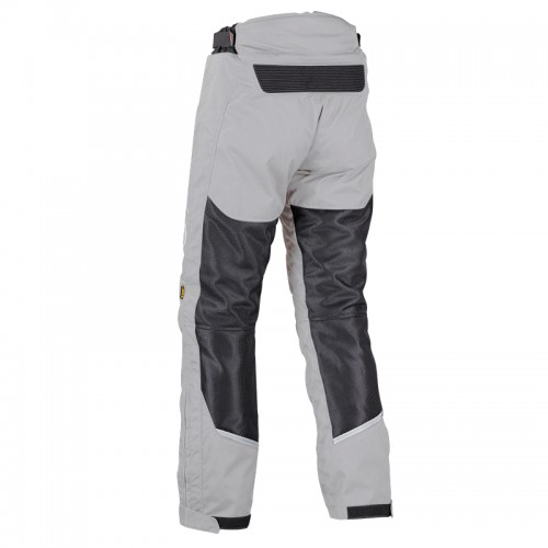 Nordcap Fight air black-grey oversize pants