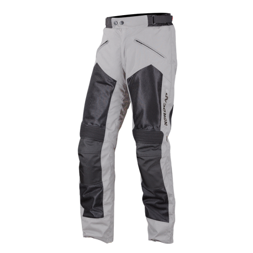 Nordcap Fight air black-grey oversize pants