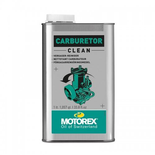Καθαριστικό καρμπυρατέρ 1 Lt Motorex