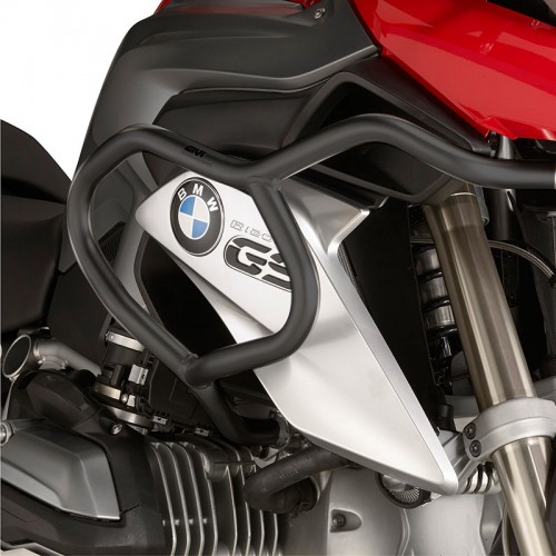 GIVI TNH5114 Specific engine guard for Bmw R1200GS (13-17)