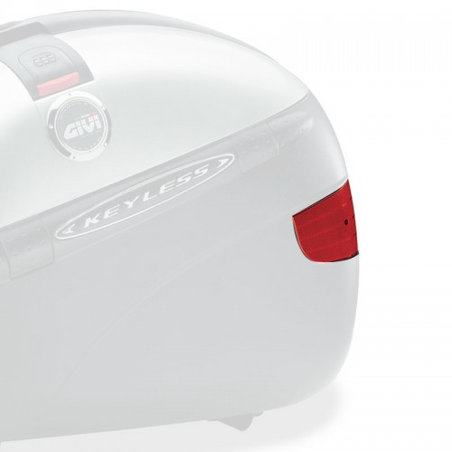 GIVI Z533 Reflectors with white bottom for E41