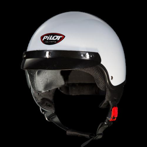 Pilot Scoot white gloss