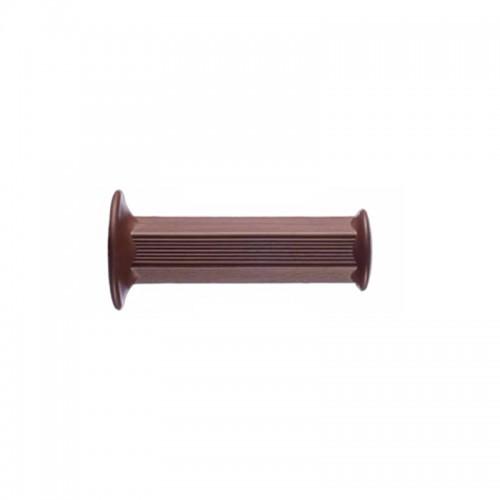Grips Ariete Heritage Hehagonal Off Road '70_ 00699-CFM brown