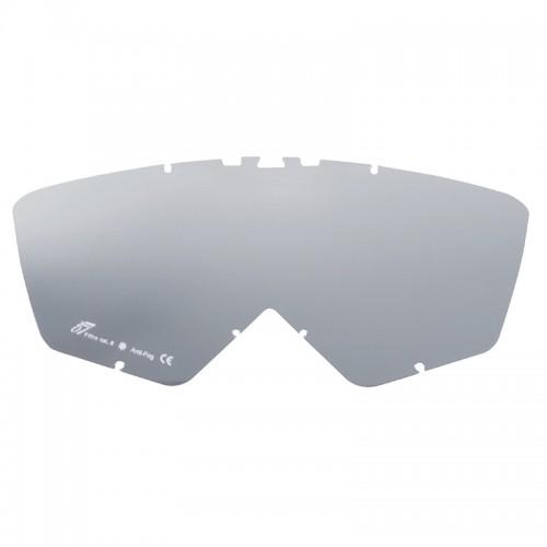 Visor Ariete_12961-SCSC silver - mirror - no pins