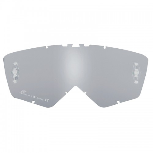 Visor Ariete_12961-PCSP silver chrome