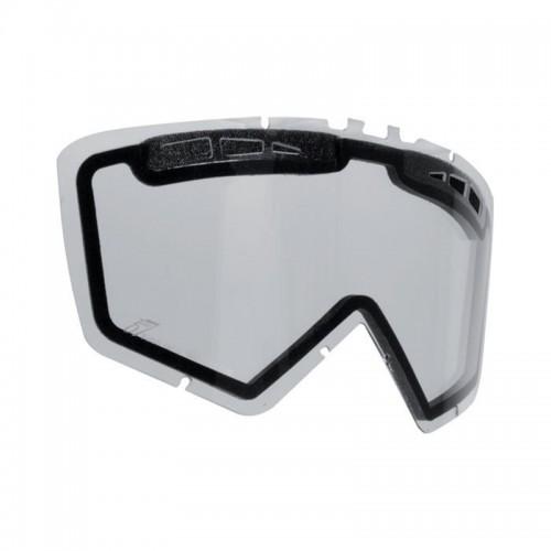 Double visor Ariete_12961-DCVC Clear