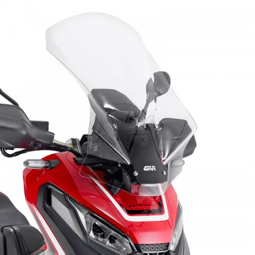 D11565ST Specific screen, transparent for X-ADV '17 Honda GIVI