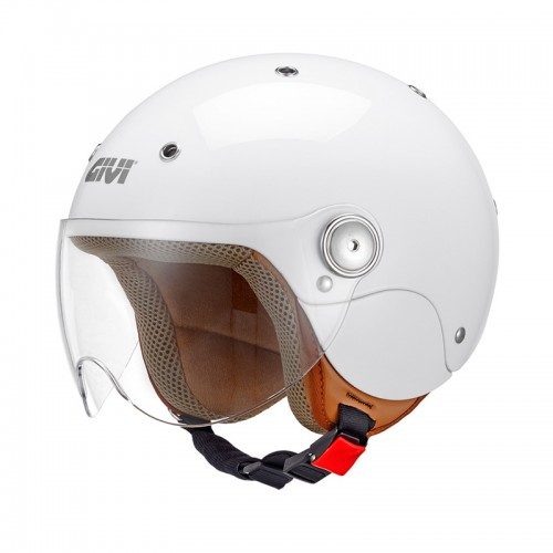 Givi HJ03 Junior white
