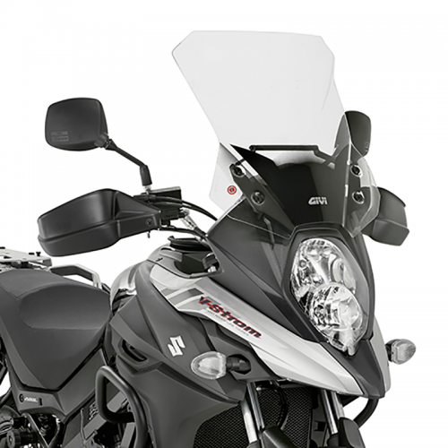 GIVI D3112ST SCREEN FOR SUZUKI DL 650 V-STROM