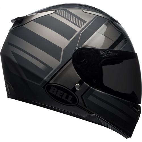 Kράνος Bell RS2 Tactical μαύρο-τιτάνιο