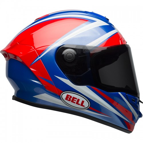 Bell Star Mips Torsion red-blue