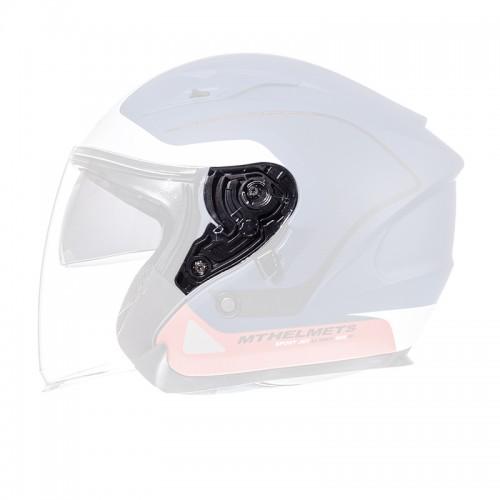 MT  Avenue visor kit