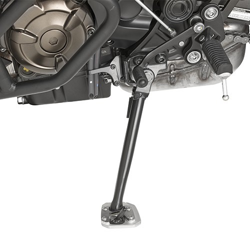 GIVI ES2130 Side Stand Support for Yamaha MT-07 Tracer