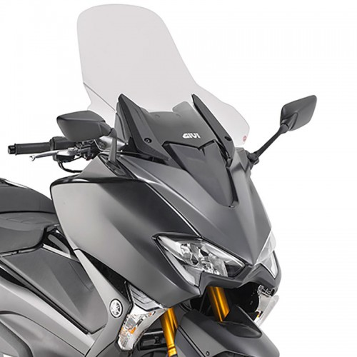 GIVI D2133ST Screen for Yamaha T-Max 530