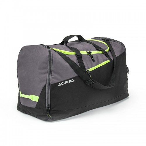 Acerbis CARGO BAG 22517.318 black/yell