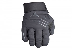 Nordcap Stratos black gloves