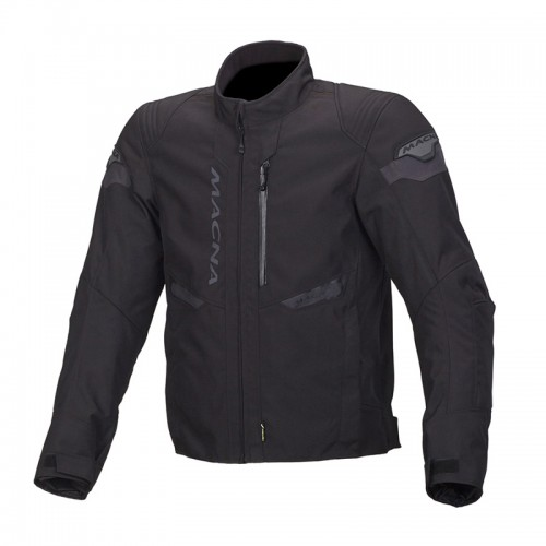 Jacket MACNA TRACTION Black