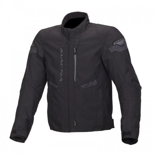 Jacket MACNA TRACTION Black