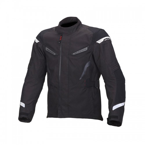 Jacket MACNA MYTH Black