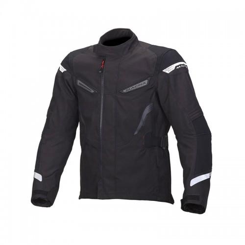 Jacket MACNA MYTH Black