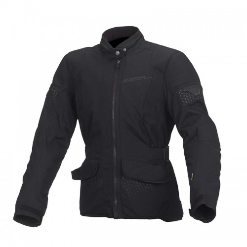 Jacket MACNA SHINE LADY Black