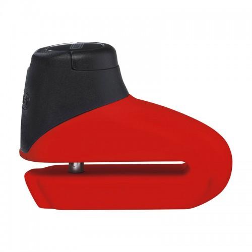 Κλειδαριά δισκοφρένου Αbus PRO305R κόκκινο