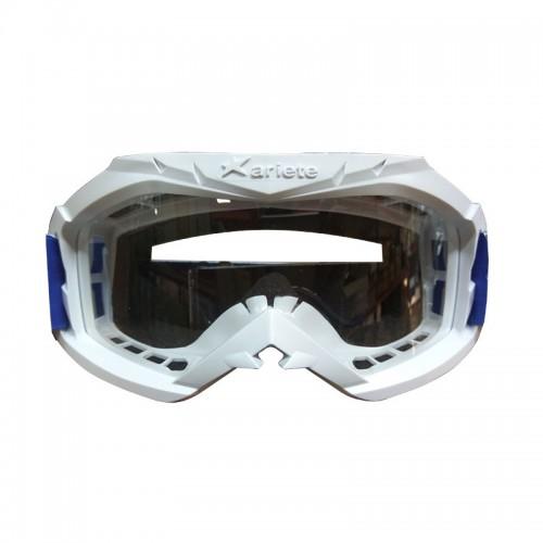 Ariete Aria goggles 12960-C259 white/Yellow blue