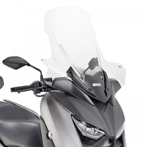 Ζελατίνα D2136ST  X-MAX 300'17 Yamaha GIVI