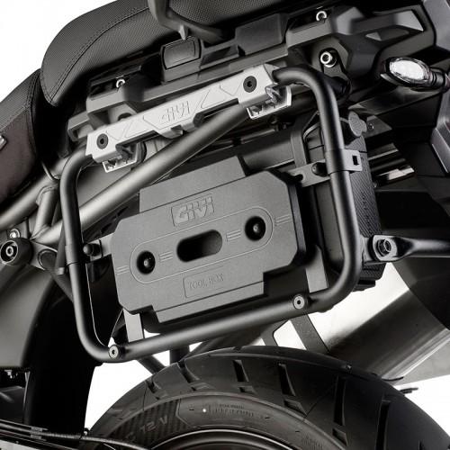 GIVI TL1146KIT kit to install the S250 Tool Box on PL1146
