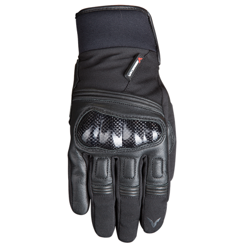 Nordcap Speed gloves black