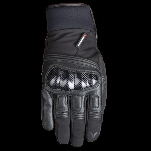 Γάντια Nordcap Speed μαύρo