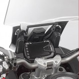 GIVI FB7408 Upper fairing bracket for1200 Multistrada Enduro Ducati