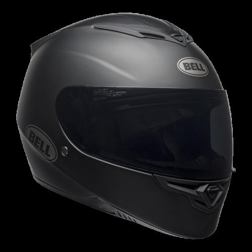 Κράνος Bell RS2 μαύρο ματ