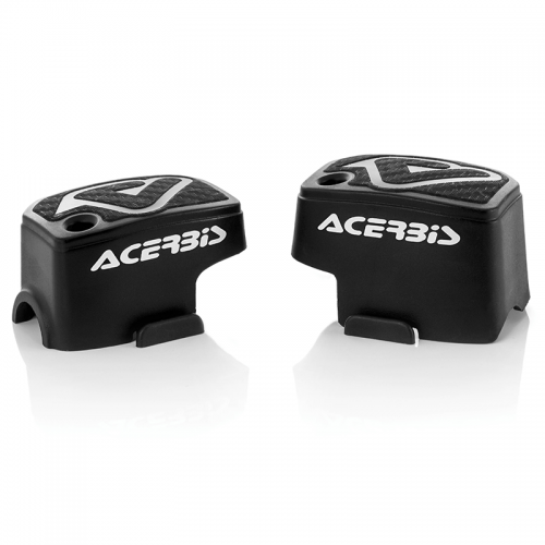 ACERBIS 21680 BREMBO PUMP COVERS black