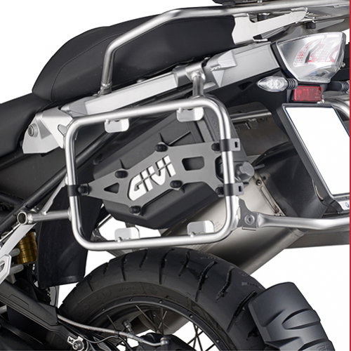 GIVI TL5112KIT Specific kit to install the S250 Tool Box