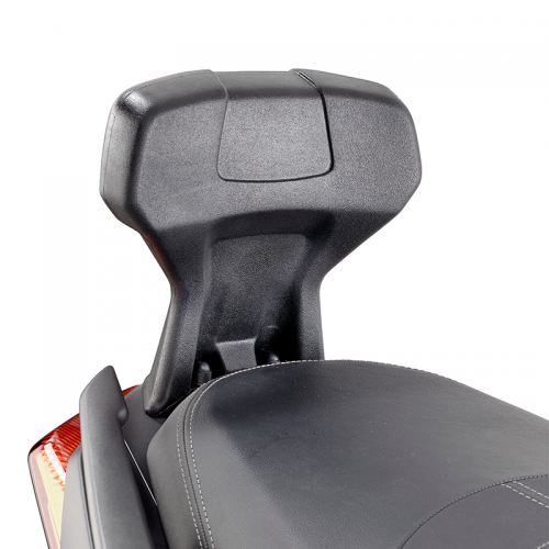 GIVI TB2136 Backrest for Yamaha X-Max 300