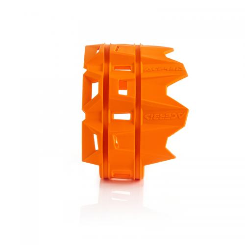 Προστασία εξάτμισης σιλικόνης Acerbis _  22754.010 πορτοκαλί