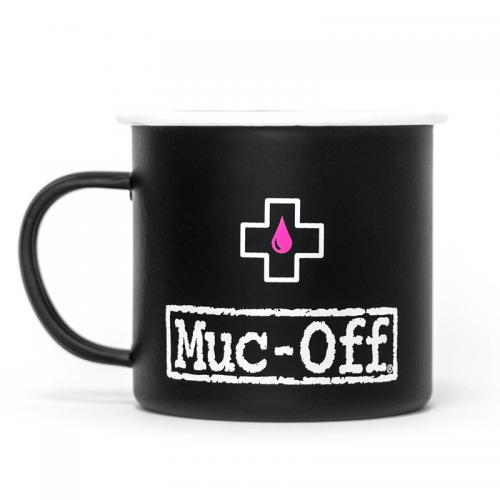 Κούπα Muc Off _ Mechanics mug μαύρο