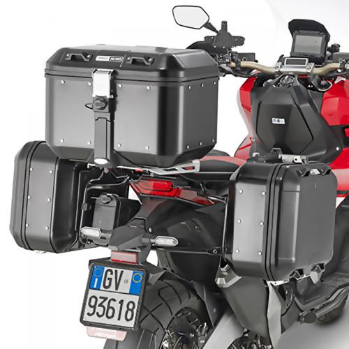 GIVI PL1156 pannier holder for X-ADV '17 Honda